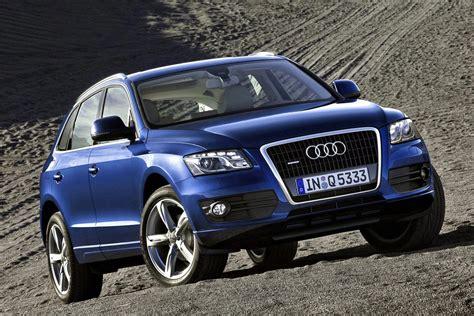 Audi 4x4 by Audi 4x4