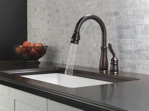 delta leland kitchen faucet parts hum home review delta leland kitchen faucet bronze hum home review