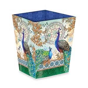 Buy peacock bathroom decor from bed bath amp beyond