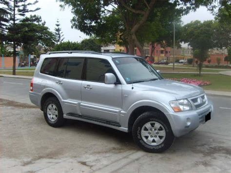 how to learn about cars 2004 mitsubishi montero sport user handbook 2004 mitsubishi montero photos informations articles bestcarmag com