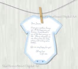 wishes for baby boy template 8 best images of free printable baby onesies free