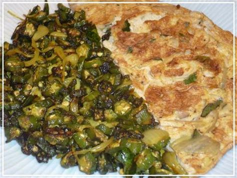 cuisiner les gombos vendakka fry gombos frits 224 l indienne d 233 lices du