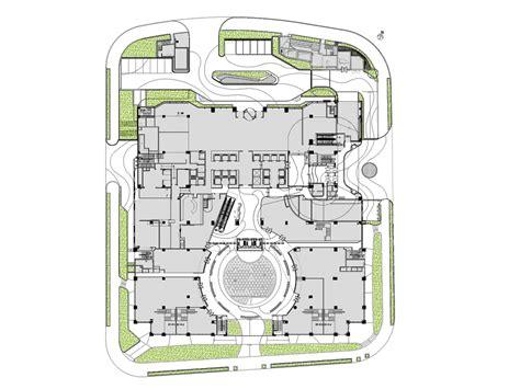 mall floor plan gallery of k11 art mall shanghai kokaistudios 18