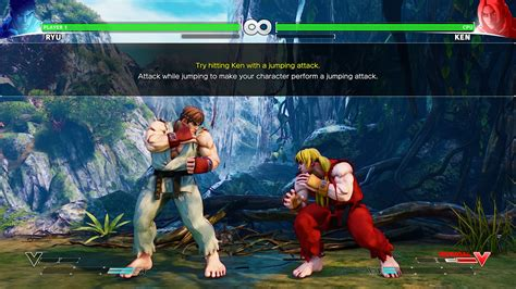 Ps4 Fighter V We53 review fighter v ps4 pc the cabin