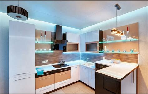 Ceiling Design Ideas For Small Kitchen 15 Designs Kitchen Lighting Ideas For Small Kitchens