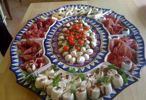 all italiana antipasto all italiana ricetta marieclaire