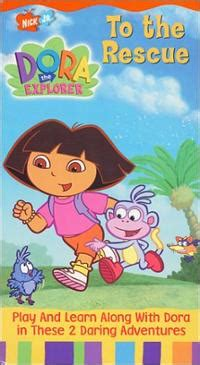 to the rescue | dora the explorer wiki | fandom powered by