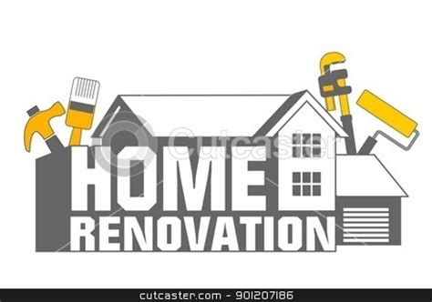 remodeling clip art