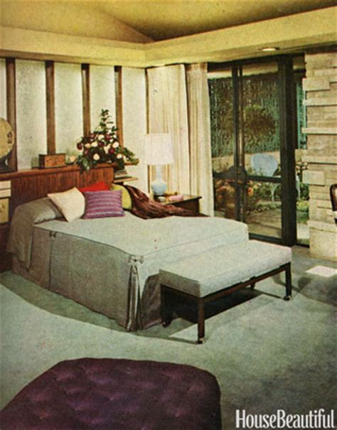 60s bedroom decor 1960s furniture styles pictures interior design from the