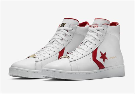 Converse Date Leather converse pro leather the scoop 161328c 110 sneaker bar