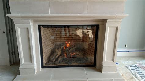 42 Inch Fireplace Insert by Fireplaces Stoves Zillges Spa Landscape Fireplace