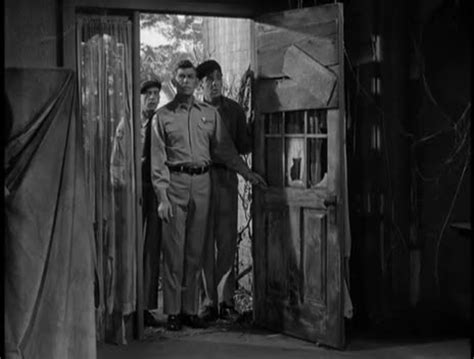 the andy griffith show 5 supernatural episodes