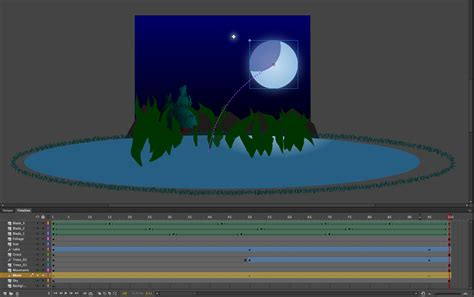 how to in adobe animate cc books use the new vector brush and skinning improvements