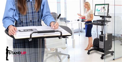 Posted On June 15th 2016 Health Benefits Standing Desk