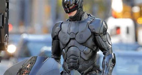 film robocop terbaru film robocop terbaru hadirkan kostum keren