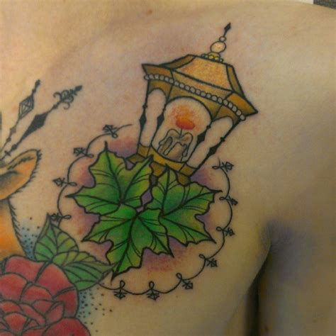 tattoo leaves chest l and green leaves tattoos on chest tattooshunt com
