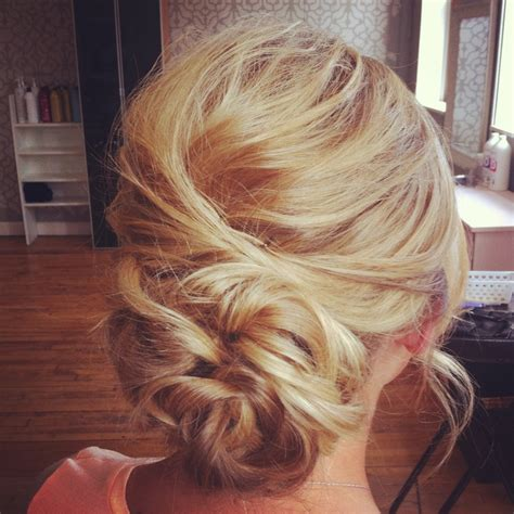 pageant buns messy low bun with texture beauty tips pinterest