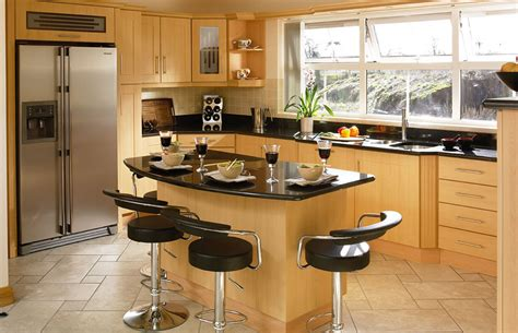 Kitchen Unit Design by Shaker Cologne Kitchen Doors In Beech By Homestyle