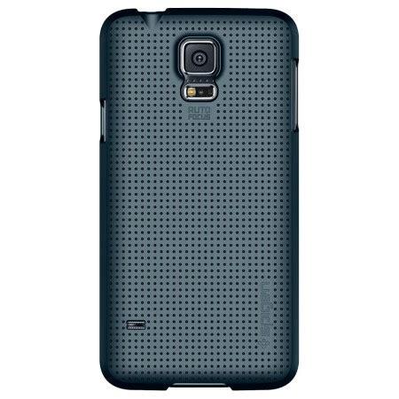 Spigen Sgp Ultra Fit For Samsung Galaxy S5 Oem Silver spigen ultra fit for samsung galaxy s5 metal slate mobilezap australia