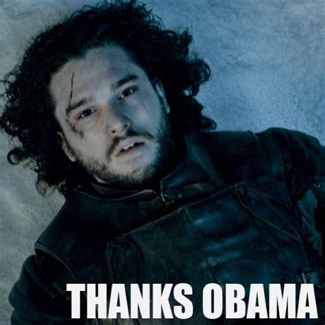 Thanks Obama Meme - thanks obama