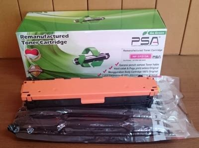 Canon Toner Ep329 Magenta Berkualitas toner cartridge canon laser printer color laserjet warna