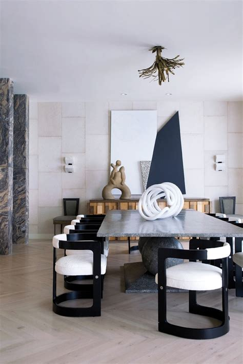 Modern Dining Table Ideas Top 25 Of Amazing Modern Dining Table Decorating Ideas To Inspire You