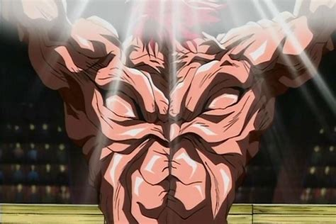 anime baki the grappler season 2 baki the grappler wallpapers anime hq baki the grappler