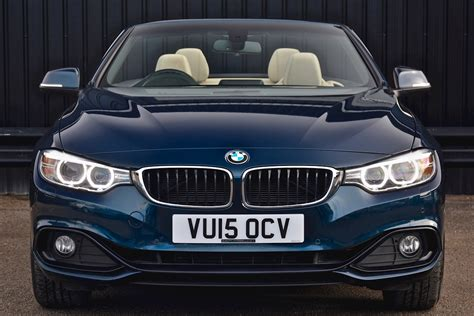 bmw owner used bmw 420i sport convertible 1 owner bmw