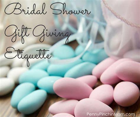 Bridal Shower Gift Etiquette by Bridal Shower Gift Etiquette Tips And Tricks