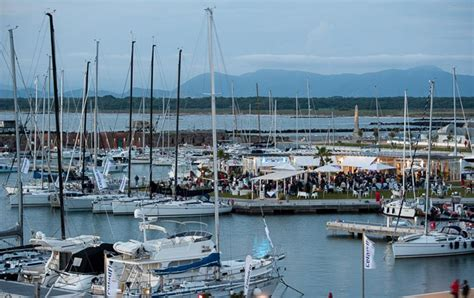 marina di pisa porto porto di pisa