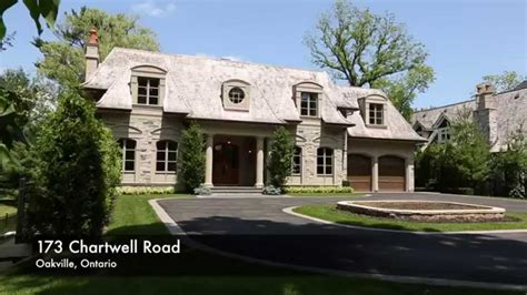 oakville luxury homes luxury homes oakville oakville luxury real estate www
