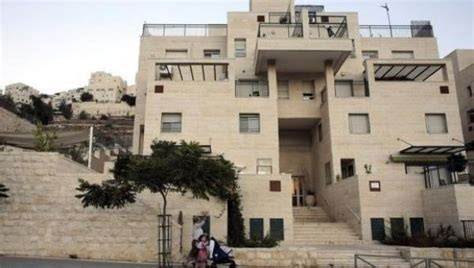 Israel Housing by Israel Publishes Housing Tenders For Settlements In