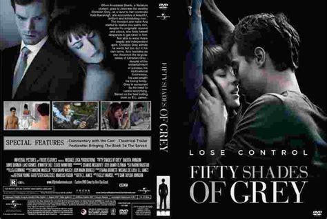 film fifty shades of grey dvd fifty shades of grey 2015 r1 custom front www
