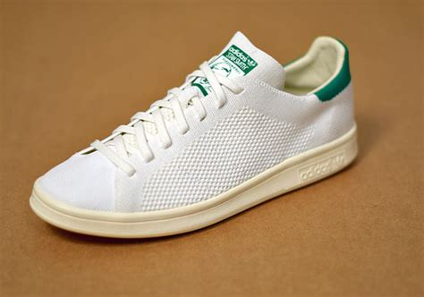 adidas stan smith colors primeknit returns to the adidas stan smith in og colors