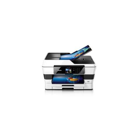 Printer A3 J3720 mfc j3720 a3 size wireless inkjet multifunction