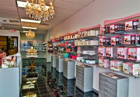 Make Up Shop how to start cosmetics products business practical guide