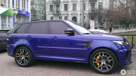 purple range rover purple range rover autos post