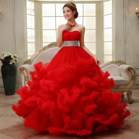 hochzeitskleid china beautiful china wedding dress red and white creative