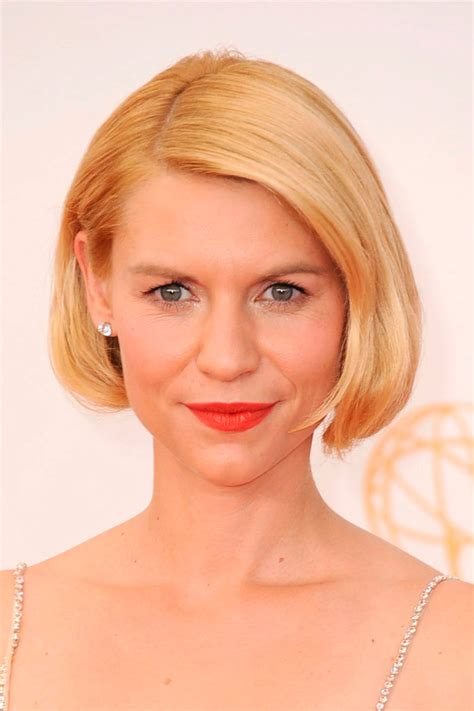bob hairstyles marie claire bob hairstyles claire danes page 8 fashion pictures