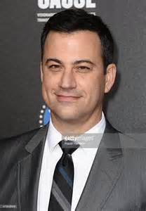 Comedian jimmy kimmel arrives at the 2nd annual rebels with a cause