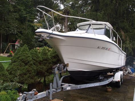 trophy boats history 1997 bayliner trophy 2352 power boat for sale www
