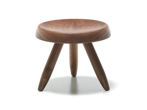 Cassina Tabouret by Cassina Tabouret Berger Stool By Perriand Chaplins