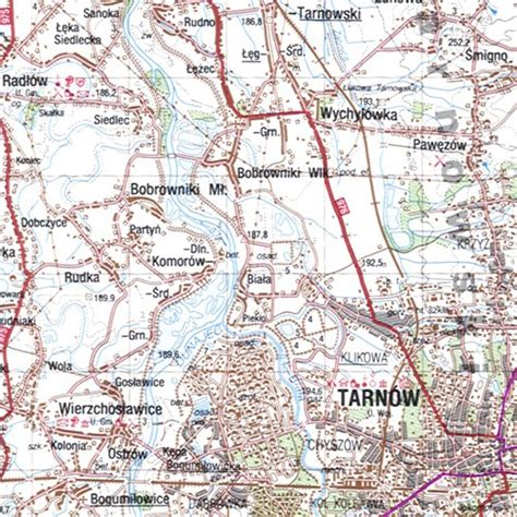 bialystok map bialystok region map maps maps by