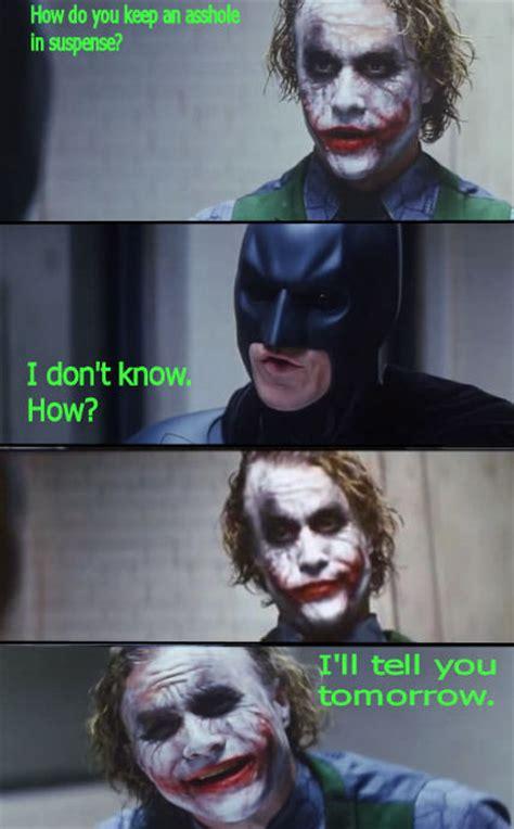 Dark Knight Joker Meme - image 26700 dark knight 4 pane know your meme