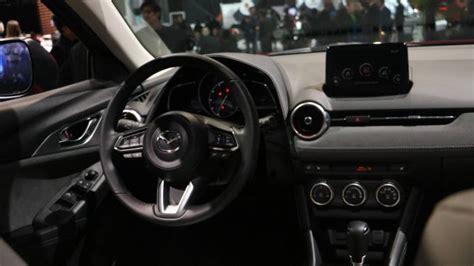 mazda cx 3 2020 interior 2020 mazda cx 3 engine will get an additional boost 2020