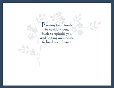 Condolence Card Template Www Imgkid Com The Image Kid Has It Sympathy Card Template