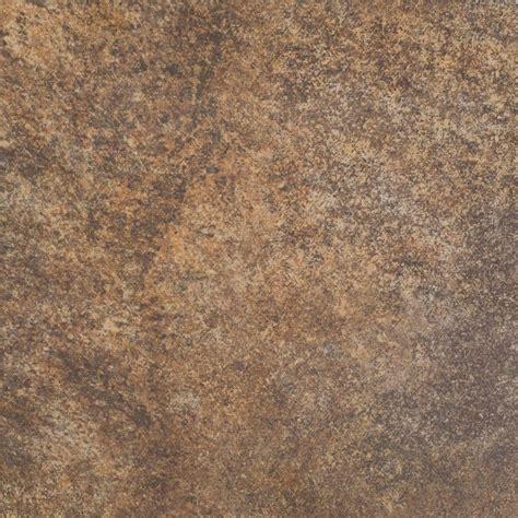 Marazzi Granite Marron 12 In Marazzi Granite Marron 12 In X 12 In Glazed Porcelain