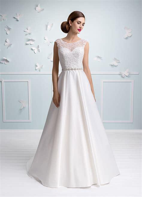 Exklusive Brautkleider by Elizabeth Exklusive Polnische Brautmode