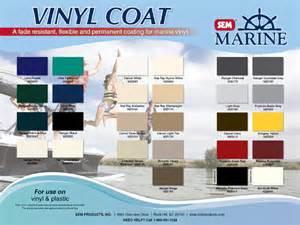sem color coat chart marine vinyl coat 16oz aerosol by sem