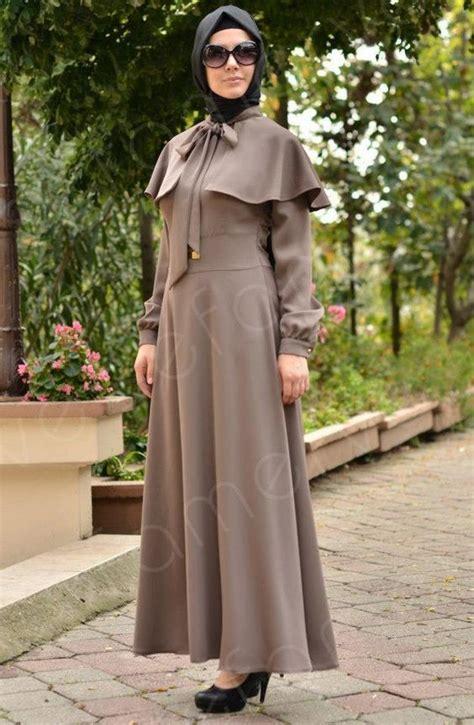 Baju Muslim 2 45 tren populer model baju muslim terbaru 2018 simple